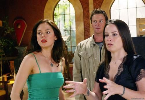 Charmed season 7