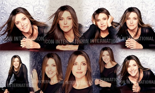 Christa Miller - christa-miller Fan Art