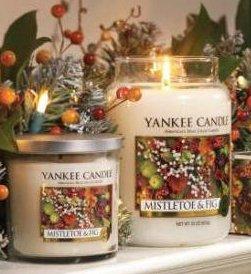 Krismas Candles