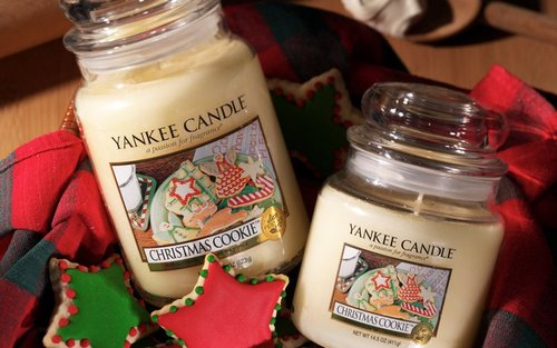 pasko Candles