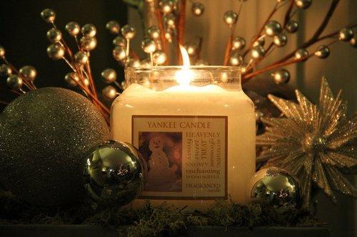 Рождество Candles