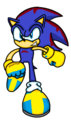 Clank - clank-the-hedgehog photo