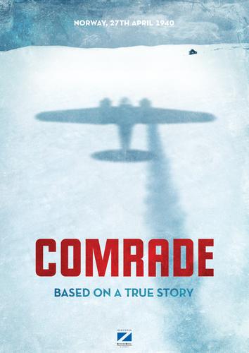 Comrade Poster