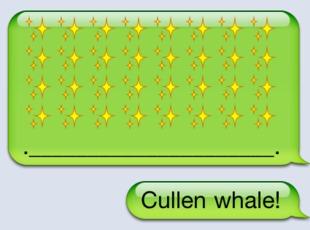 Cullen ikan paus, paus