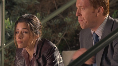 Damian Lewis in Life - Fill It Up - 1.11 - damian-lewis Screencap
