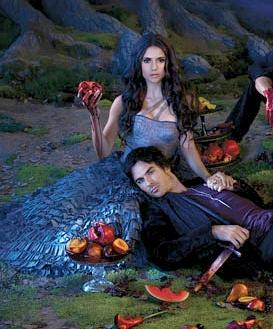Damon/Elena S3♥