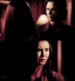 Damon &Elena