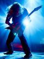 Dave ~ guitare God