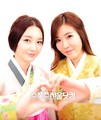 Davichi for Chuseok