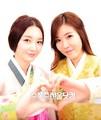 Davichi for Chuseok