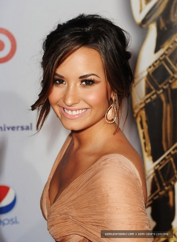 Demi - 2011 NCLR ALMA Awards - September 10, 2011