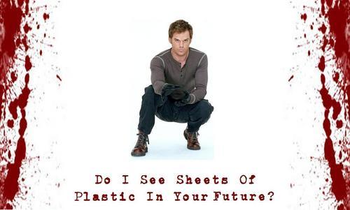 Dexter plastic sheets