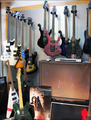 Dir en grey ESP Guitars Collection - dir-en-grey photo