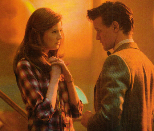 Eleven/Amy