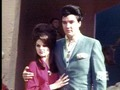 Elvis and Priscilla - elvis-and-priscilla-presley photo
