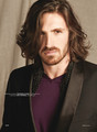 Eoin in GT Magazine - gwaine photo