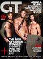 Eoin in GT Magazine
