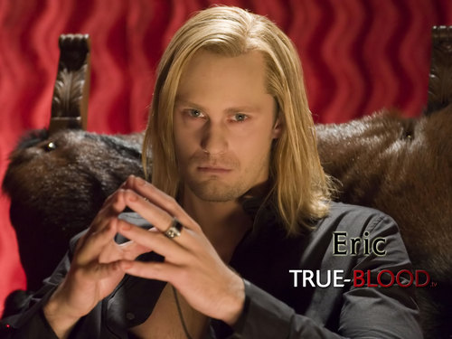 Eric Northman season one