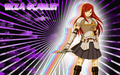 fairy-tail - Erza Scarlet wallpaper