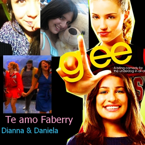 Faberry Forever ♥