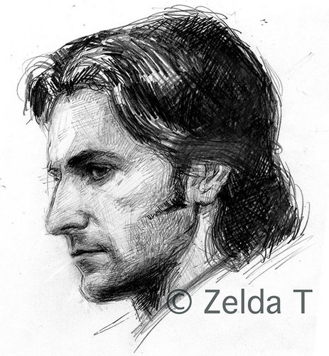Fan Arts of Richard