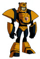 Furao - transformers-animated-series photo
