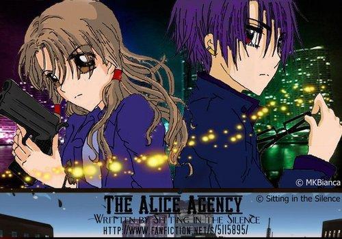 Gakuen Alice Forever