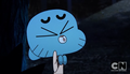 "Gumballs ""roar"" - the-amazing-world-of-gumball screencap"