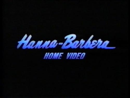Hanna-Barbera home pagina Video (1991)