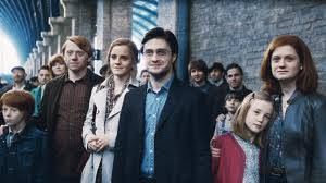 Harry and co.