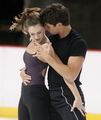 Hey sexy!!!! - tessa-virtue-and-scott-moir photo