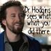 Hodgins ♥
