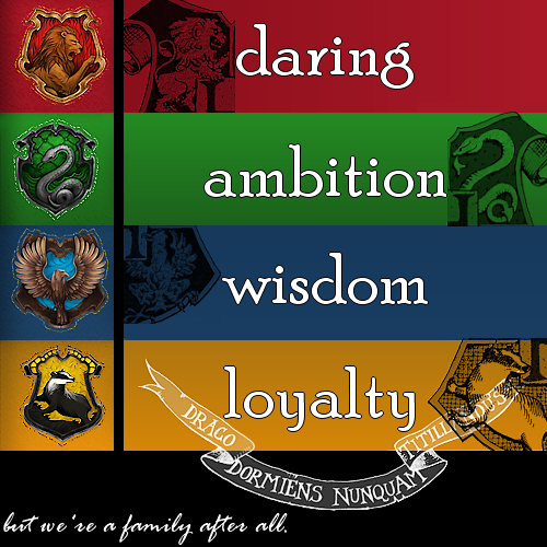 Hogwarts House Rivalry Images Hogwarts Houses Wallpaper And