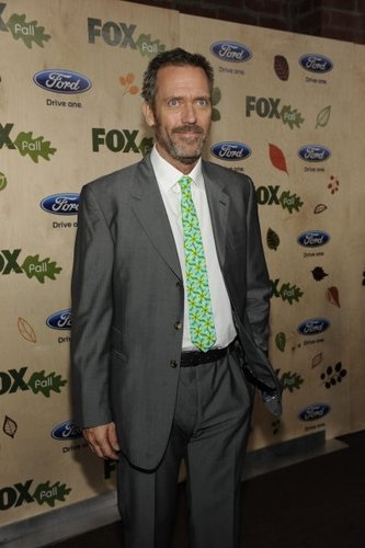 House - Fox Fall Eco Casino Party - Photos