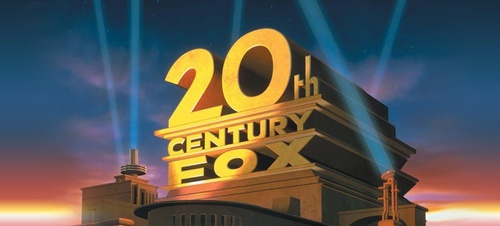 Hulu Banner for 20th Century 여우