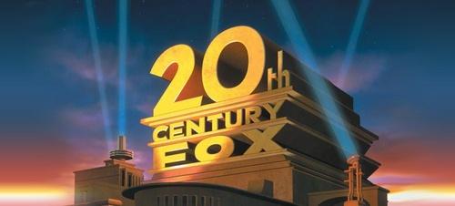 Hulu Banner for 20th Century renard