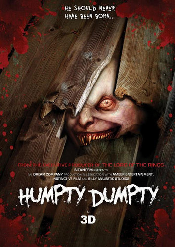 Humpty Dumpty Horror