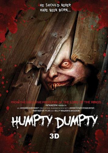 Humpty Dumpty Horror