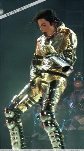 I 愛 あなた MJ!!!