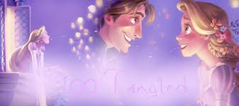 Tangled wallpaper entitled I miss him