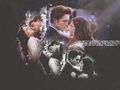 I will be the one - harry-potter-vs-twilight wallpaper