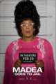Insurance Fraud - madea photo