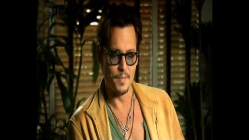 Johnny Depp wallpaper called JD美