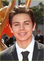 Jake T. Austin: ALMA & Creative Arts Emmys! - jake-t-austin photo