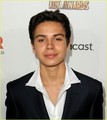 Jake T. Austin: ALMA &amp; Creative Arts Emmys! - jake-t-austin photo