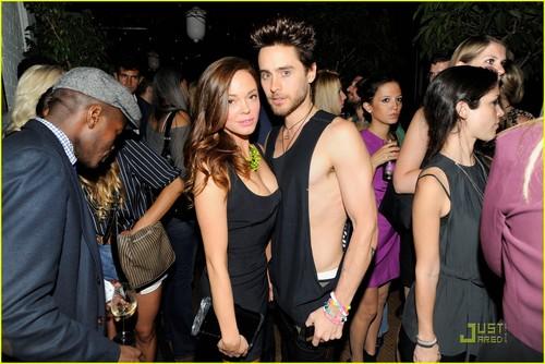 Jared and Rose 10/9/11