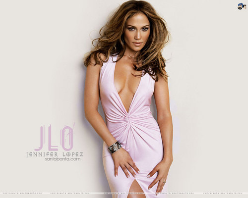 Jennifer Lopez Wallpaper