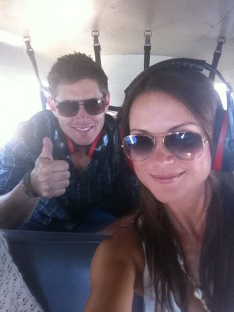 Jensen - jensen-ackles photo