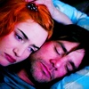 Eternal Sunshine foto probably containing a portrait titled Joel & Clementine