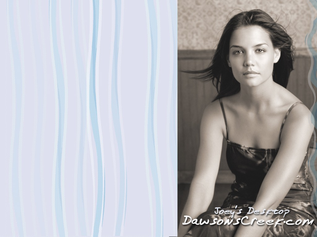 Joey potter wallpaper joey potter wallpaper 25263532 for Home wallpaper joey s